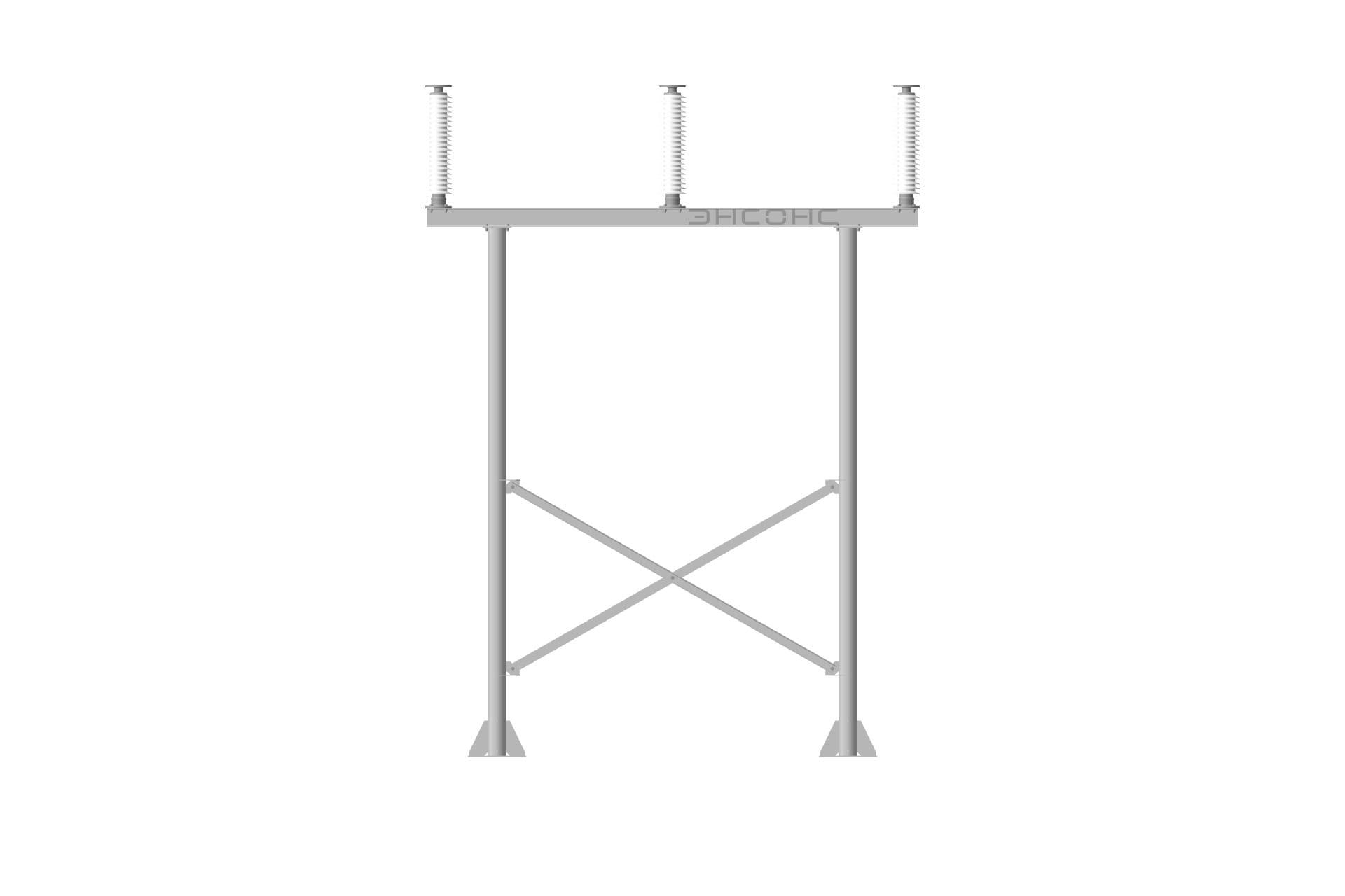 Ensons - Блок опорных изоляторов 110 кВ