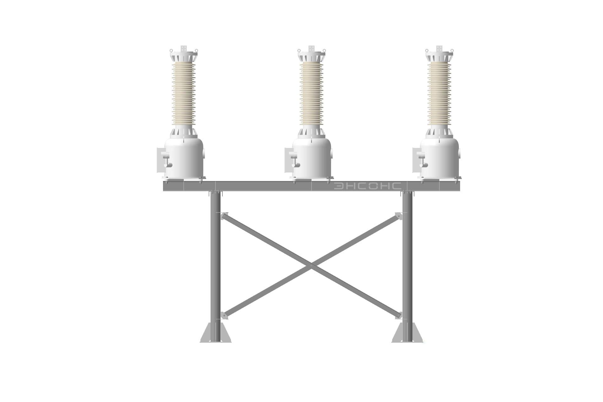 Ensons - Блок трансформаторов напряжения 110 кВ