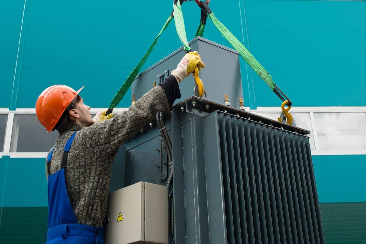 Ensons - Система компенсации емкостных токов для МП «Горэлектросеть» г. Магнитогорск