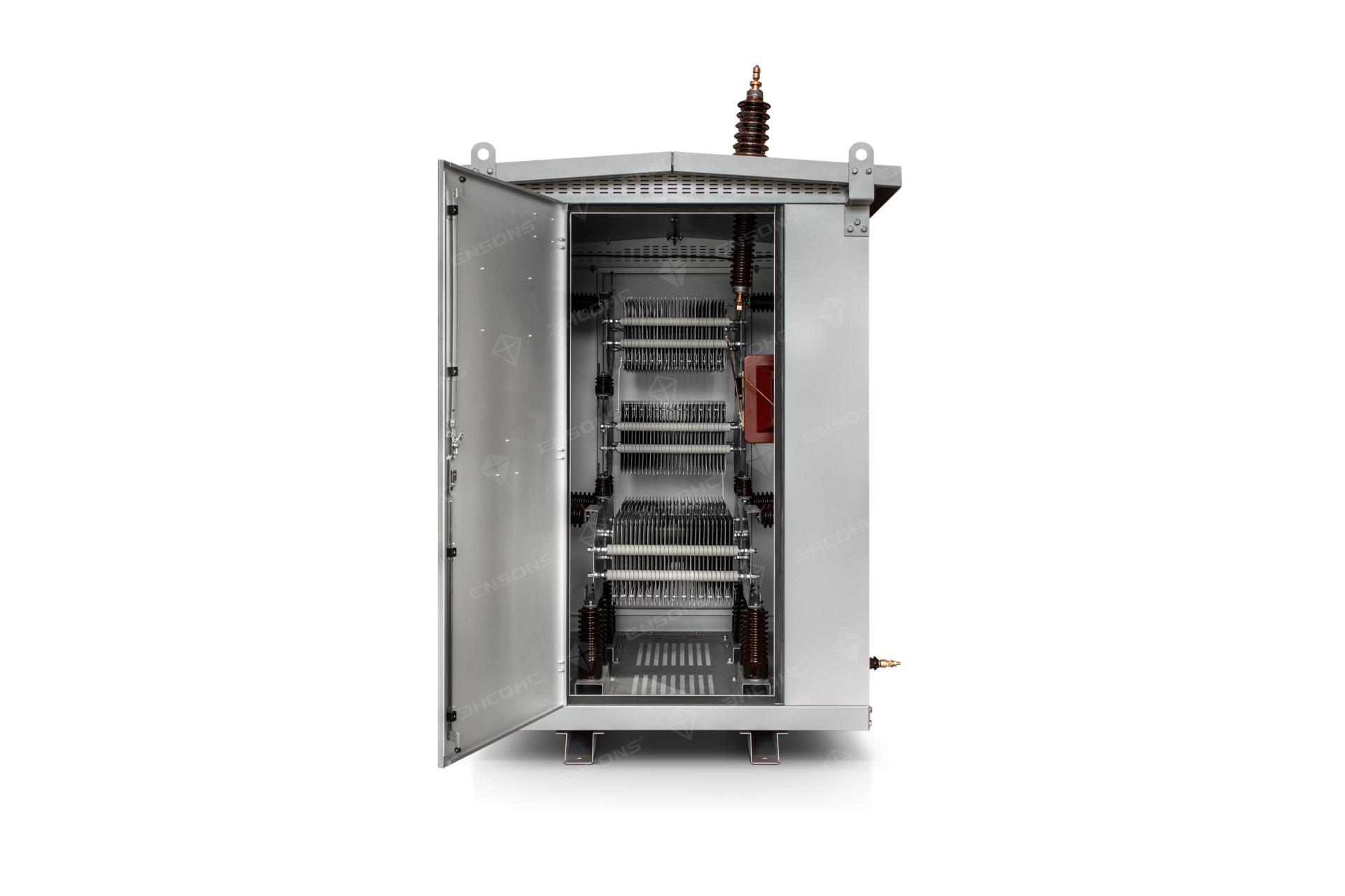 Ensons - Резистор 6-10 кВ (оцинкованный кожух)