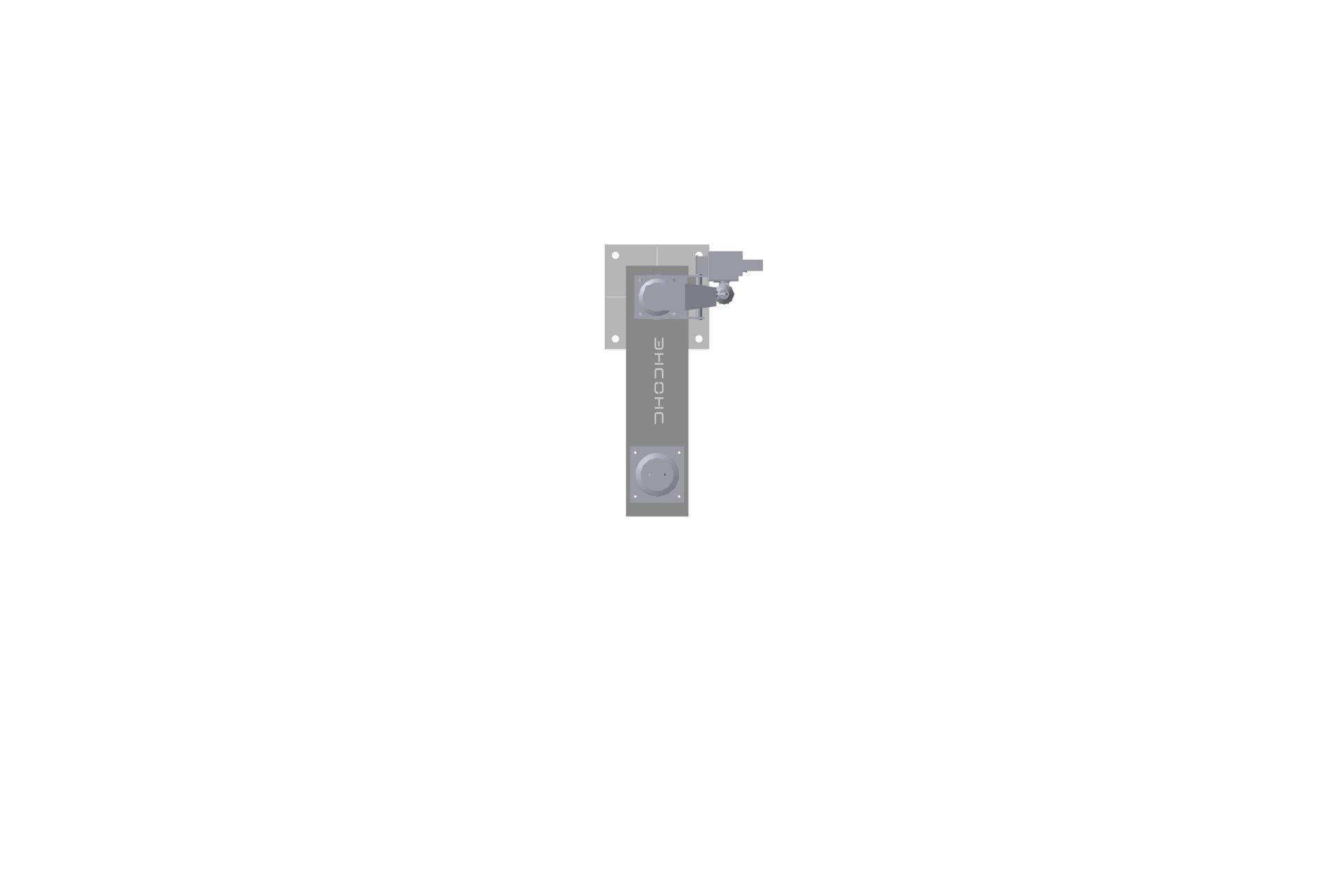 Ensons - Блок заземлителя нейтрали силового трансформатора 110 кВ