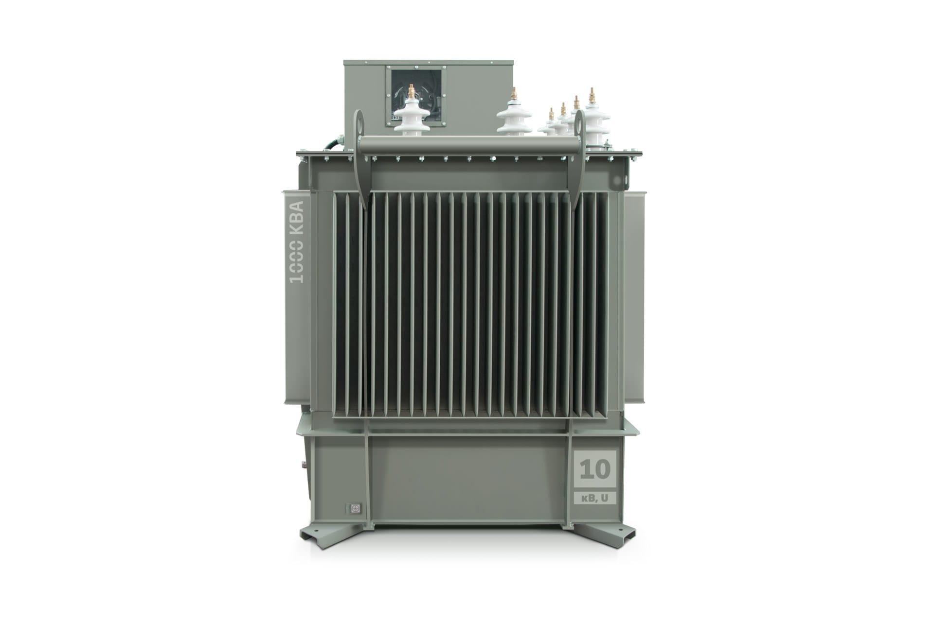 Ensons - Общий вид масляного агрегата АЗДПМ 6(10) кВ