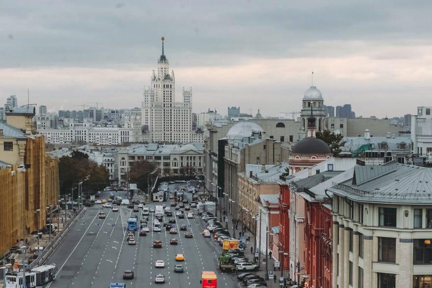 Ensons - ЭНСОНС запустило в работу Представительство завода в Москве