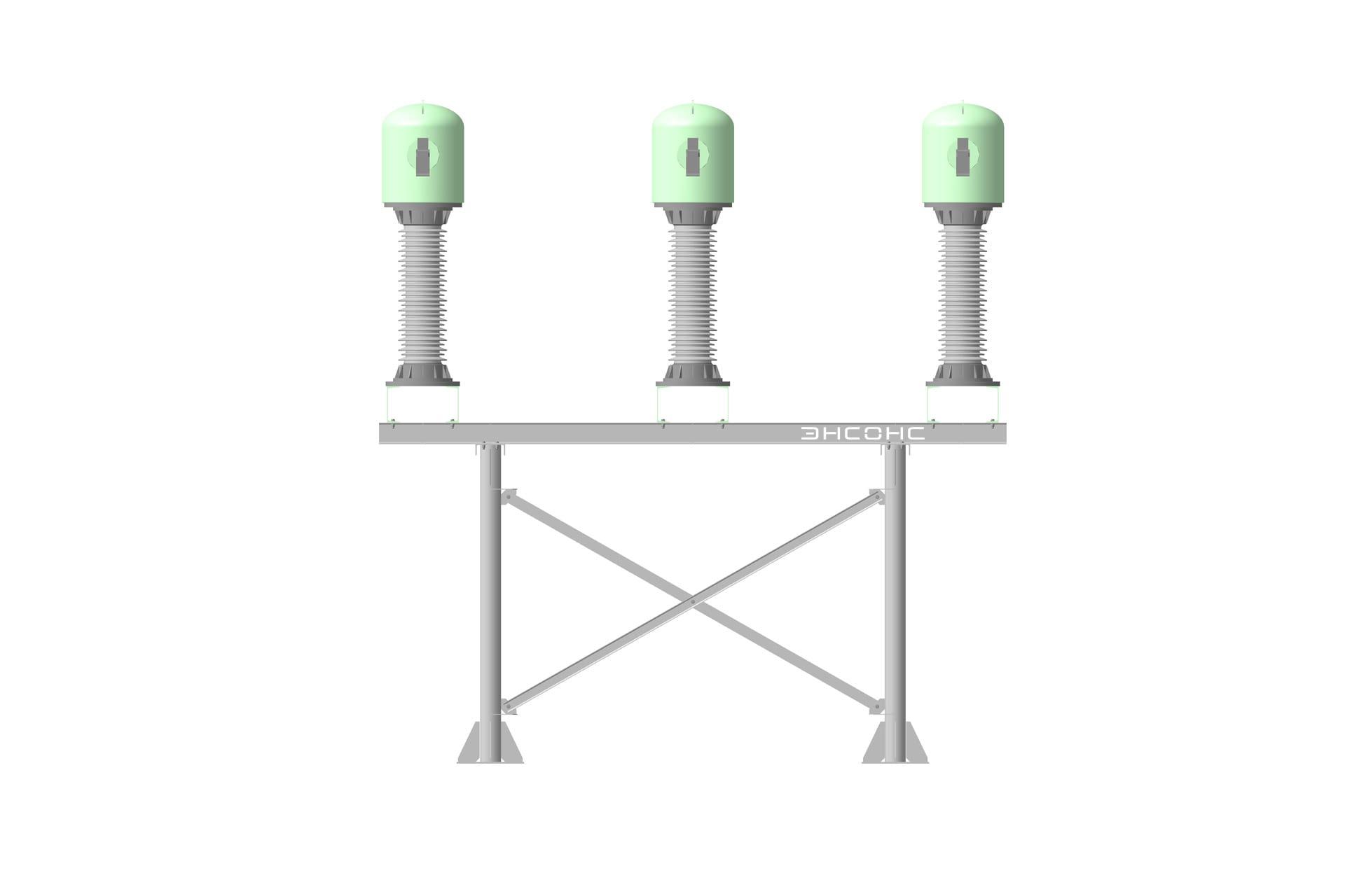 Ensons - Блок трансформаторов тока 110 кВ