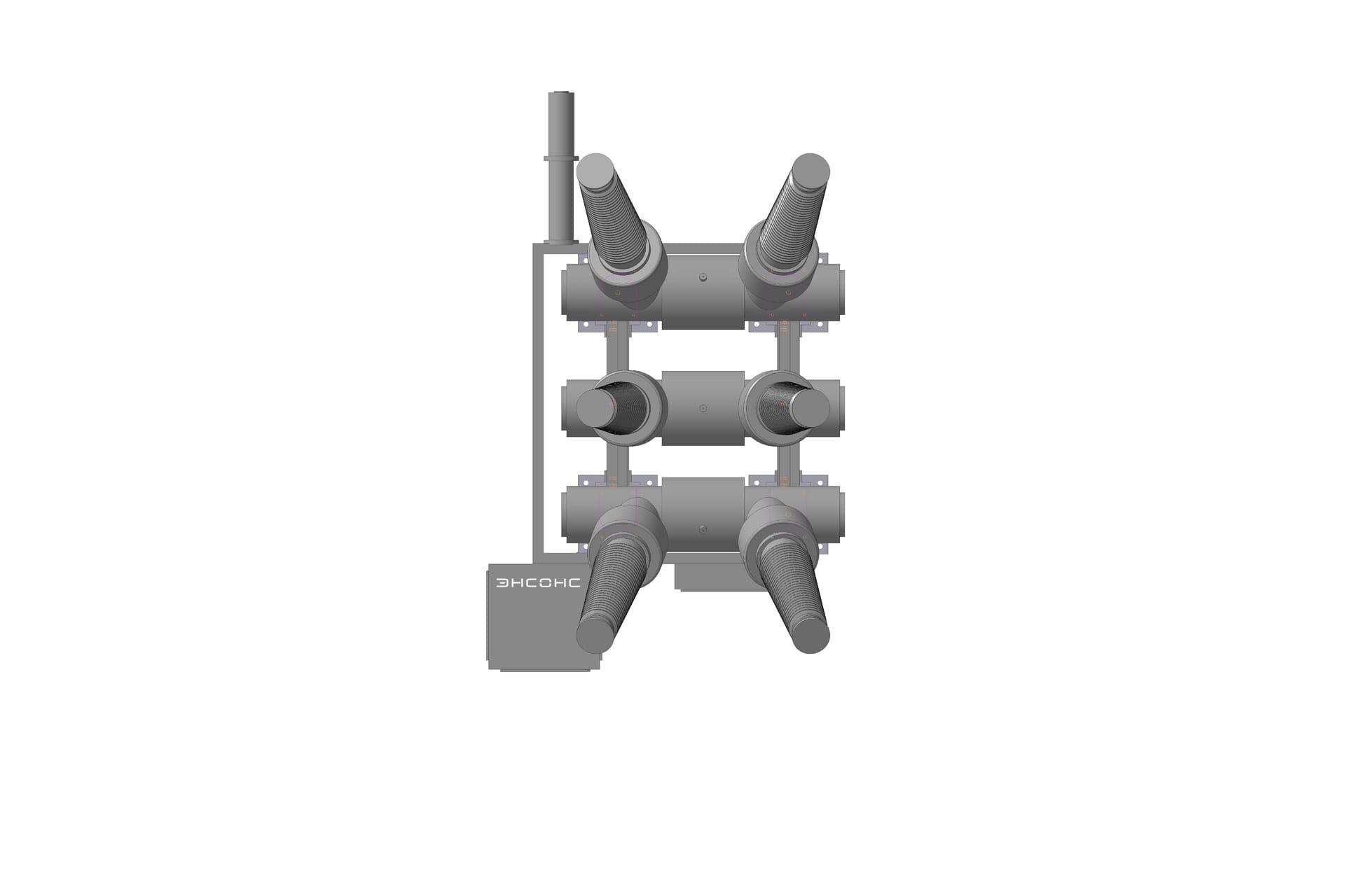 Ensons - Блок бакового выключателя 110 кВ