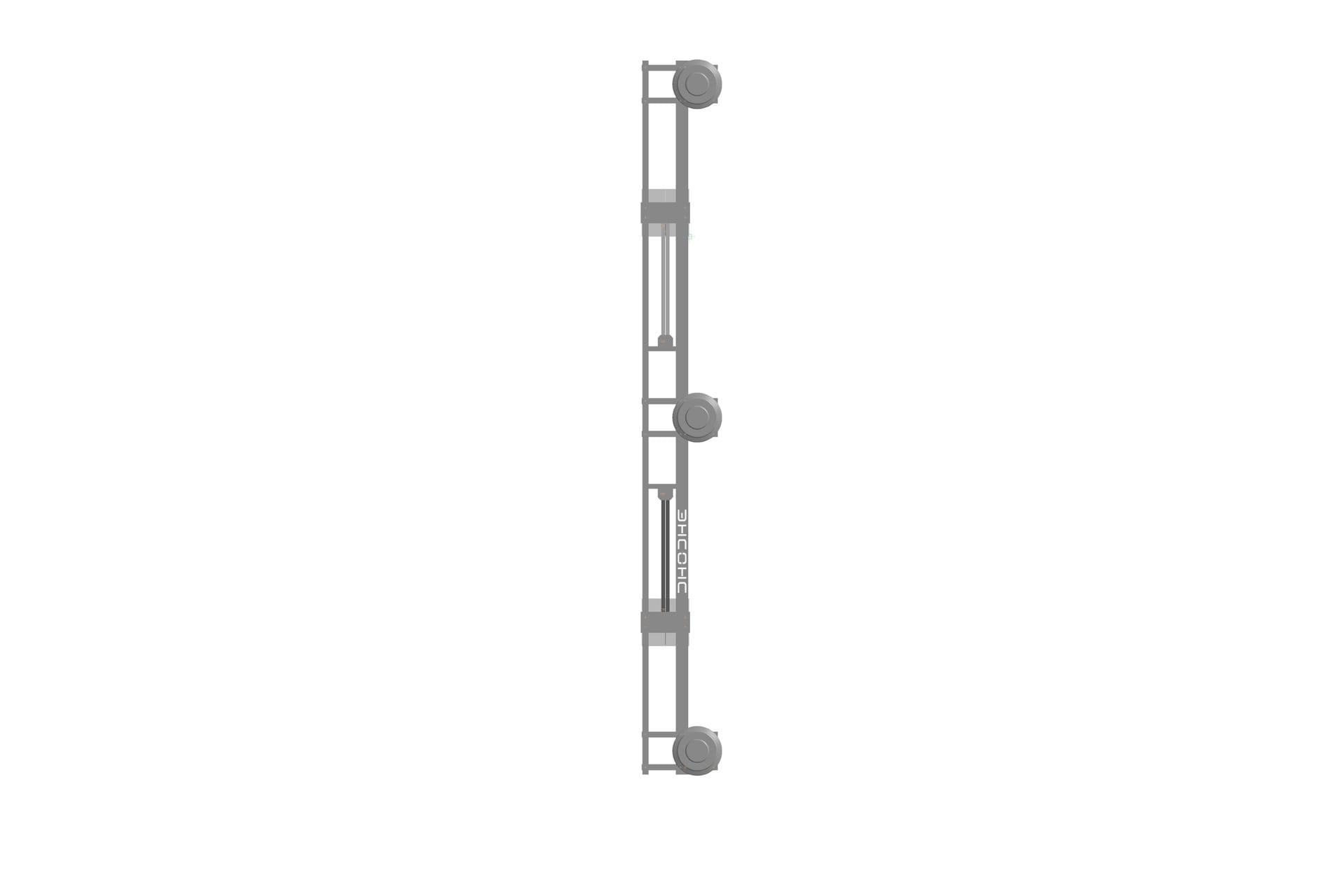 Ensons - Блок кабельных муфт 220 кВ