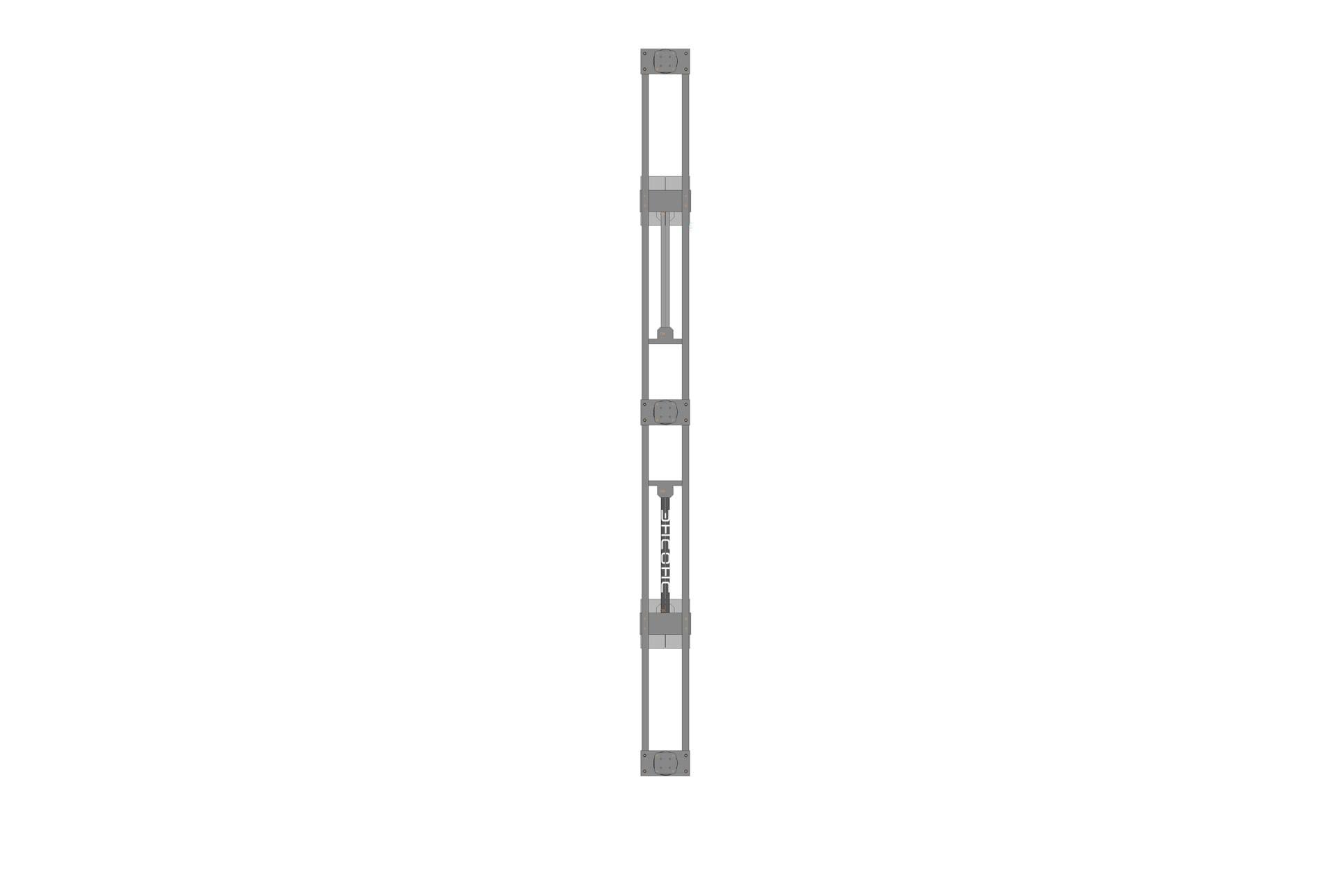 Ensons - Блок опорных изоляторов 220 кВ