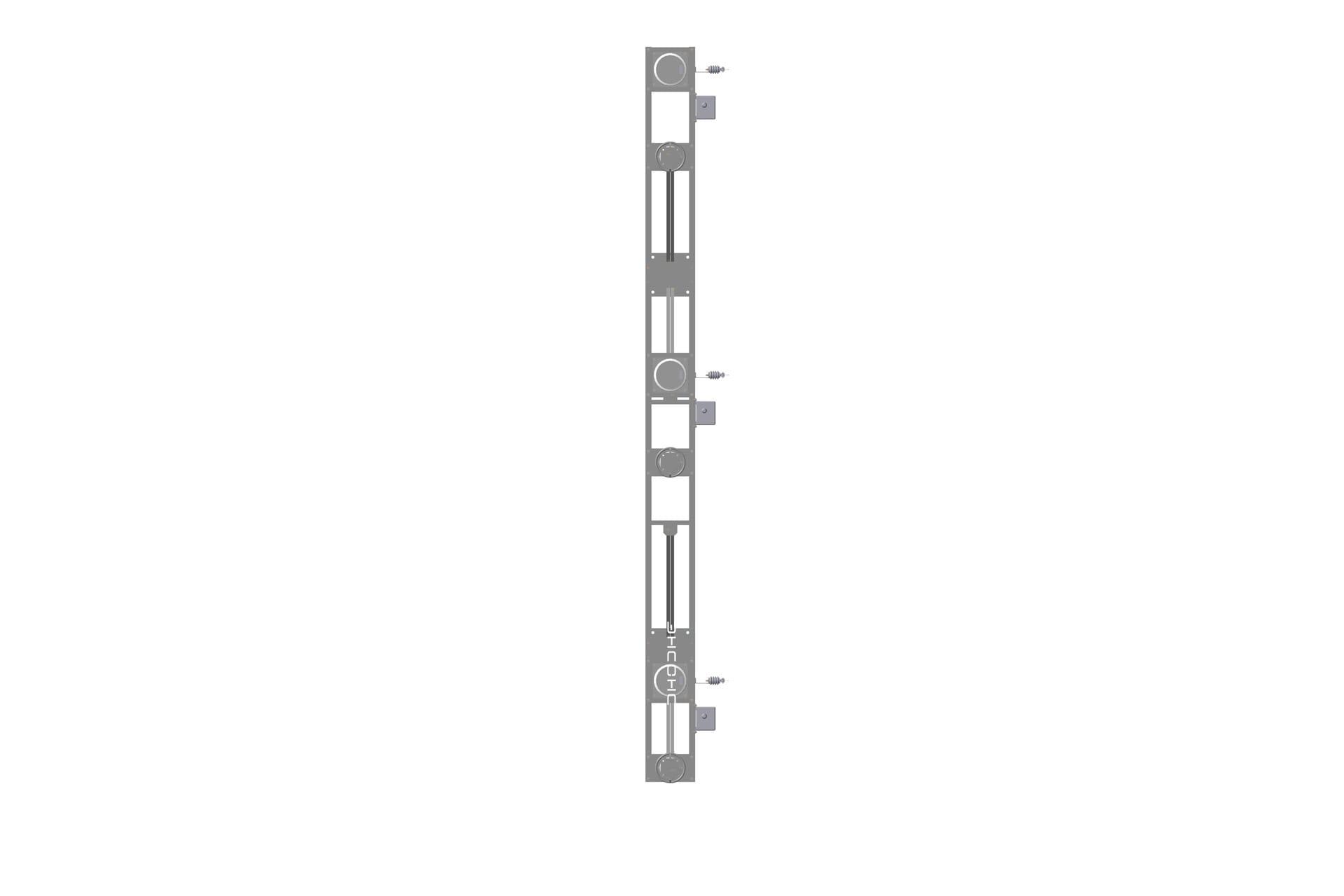 Ensons - Блок приема ВЛ 220 кВ