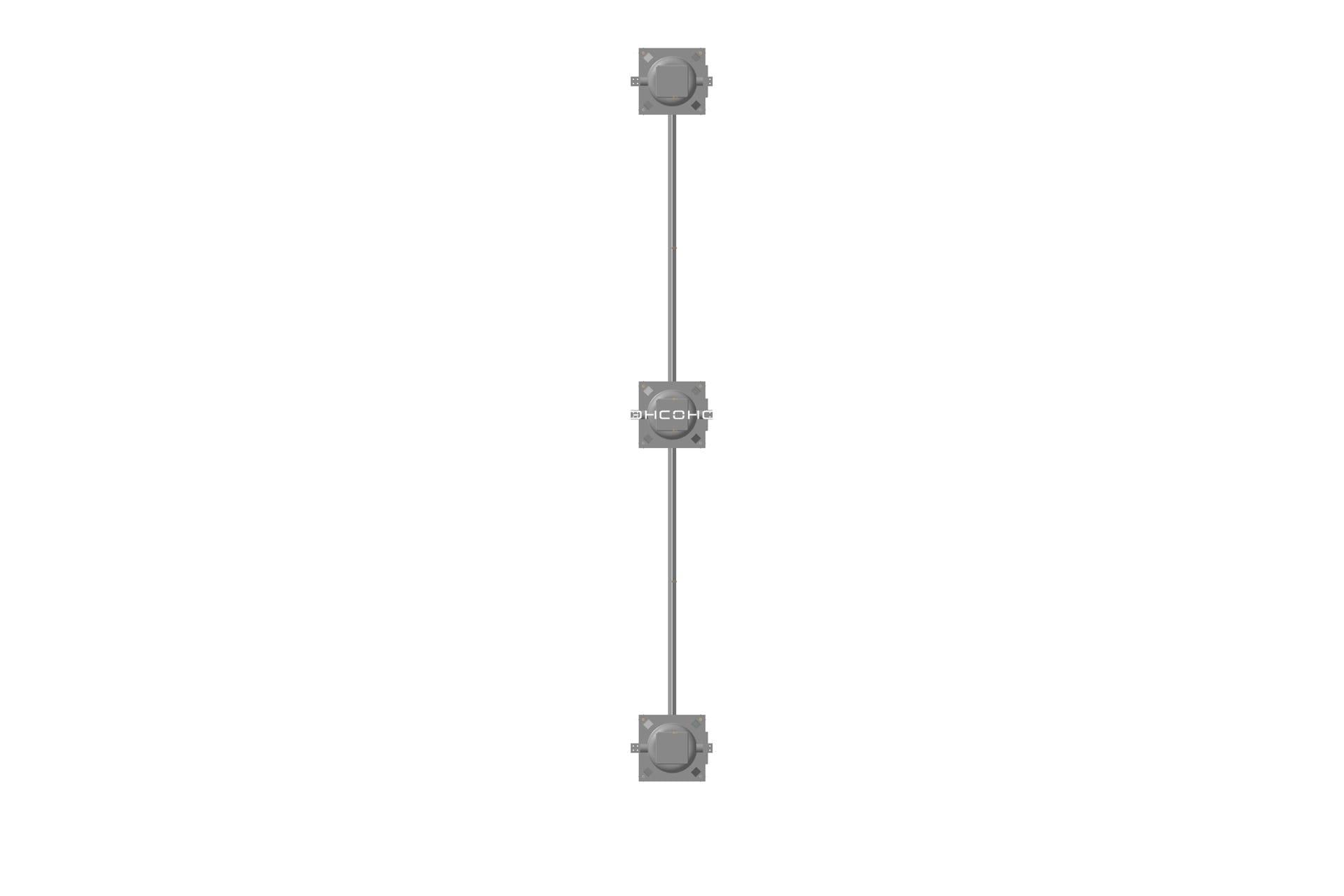 Ensons - Блок трансформаторов тока 220 кВ