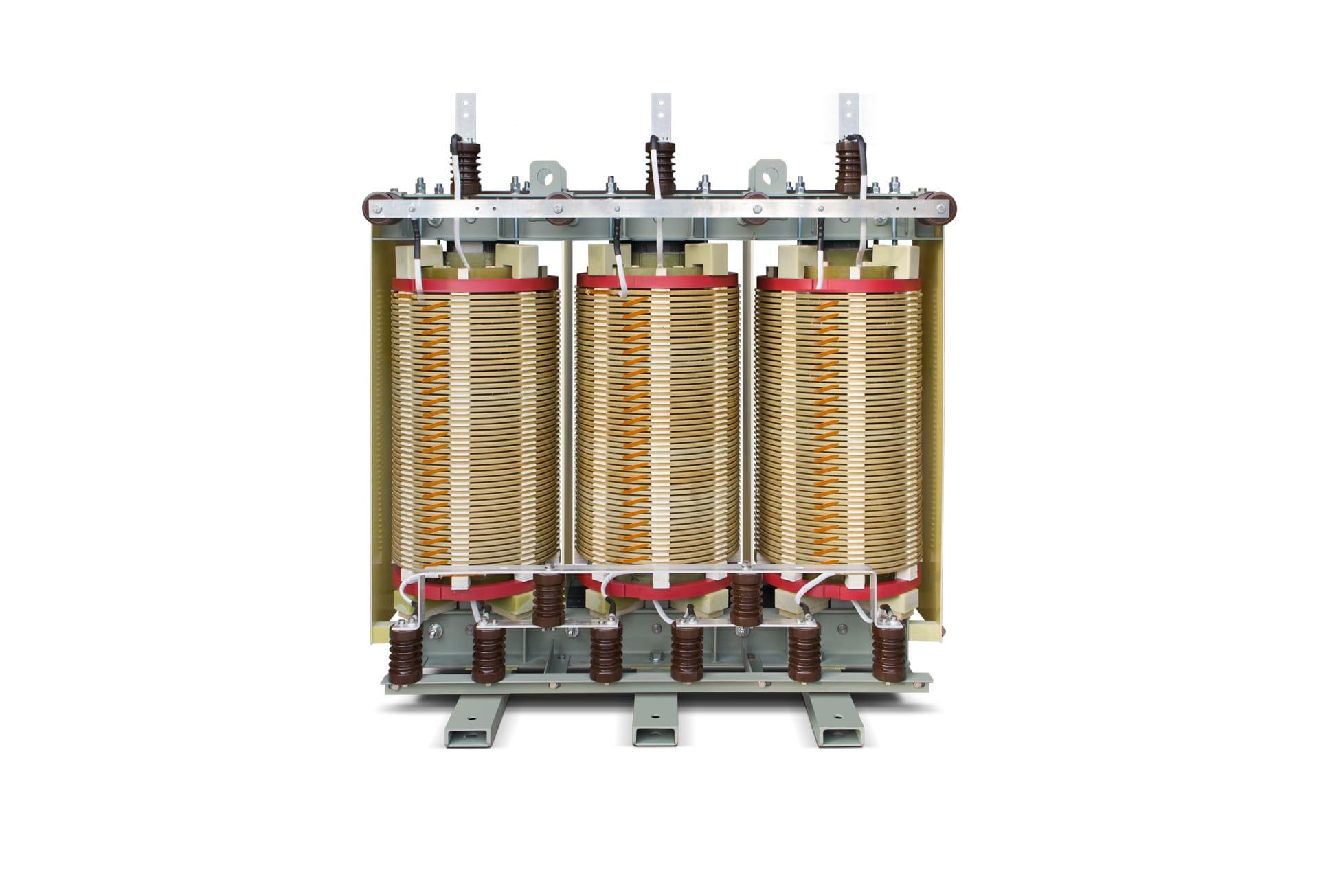 Ensons - Сухой трансформатор ТС (без защиты) 6(10) кВ