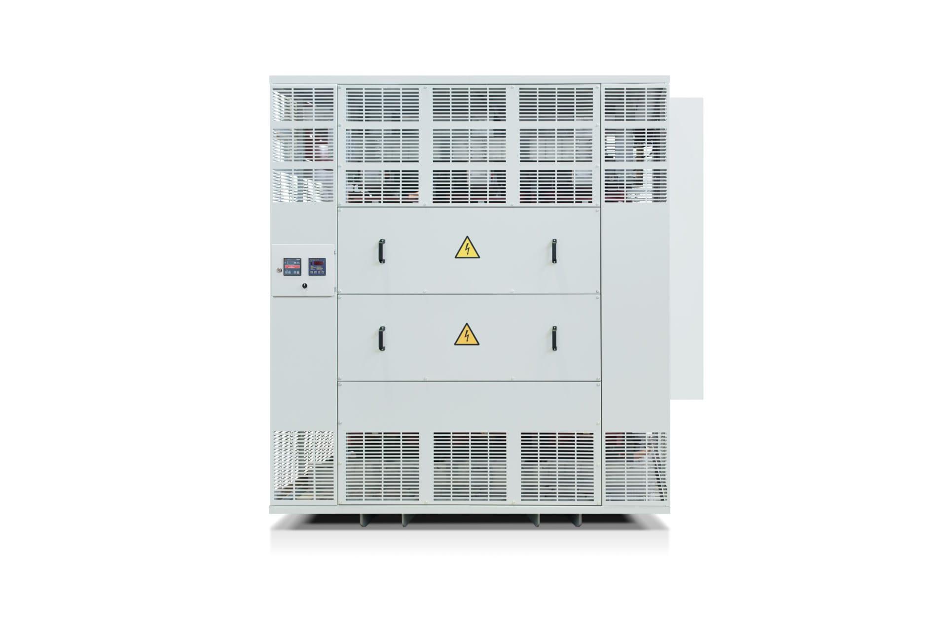 Ensons - Сухой трансформатор ТЛСЗ 6(10) кВ (в кожухе)