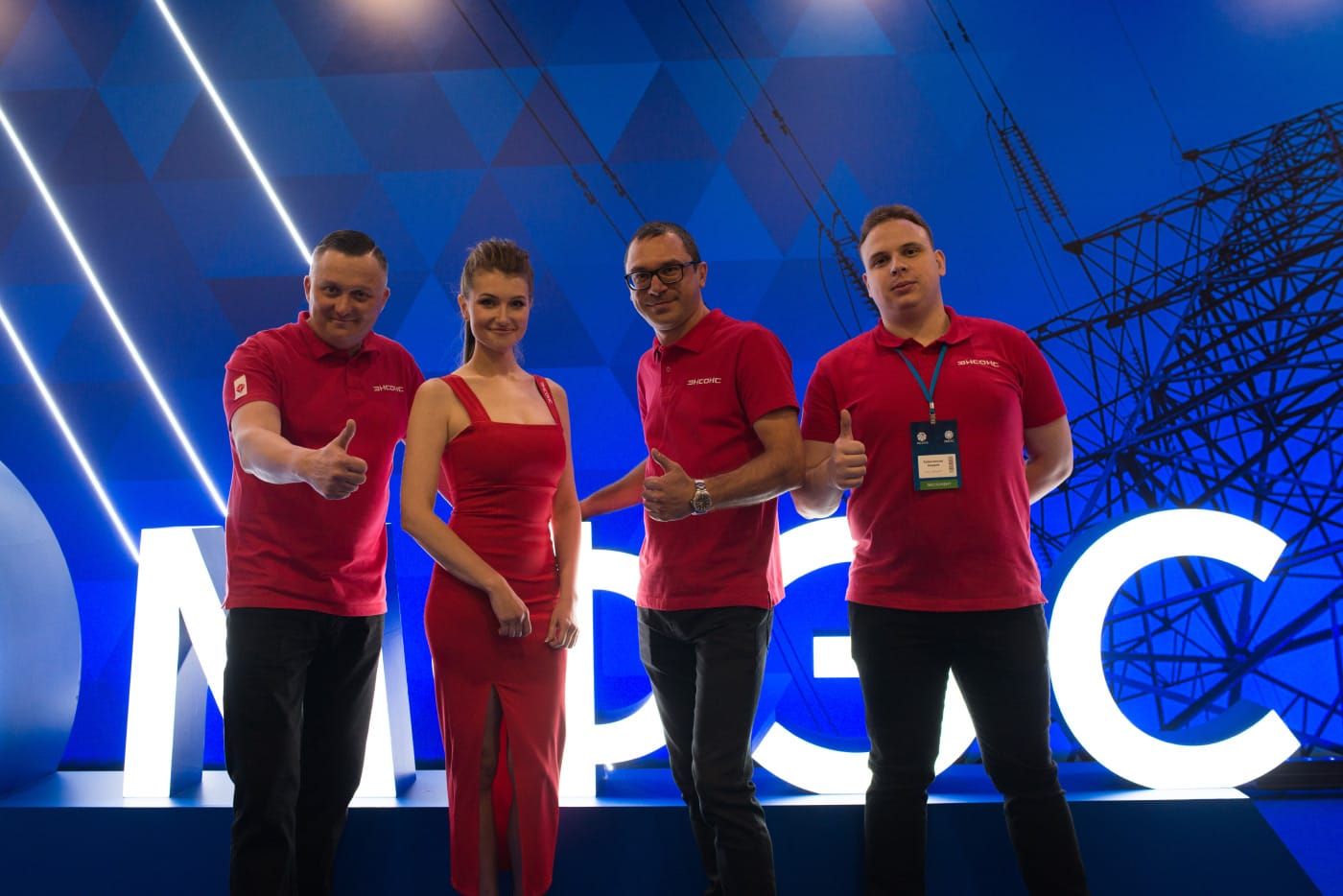 Ensons - Результаты участия ЭНСОНС на выставке МФЭС 2019