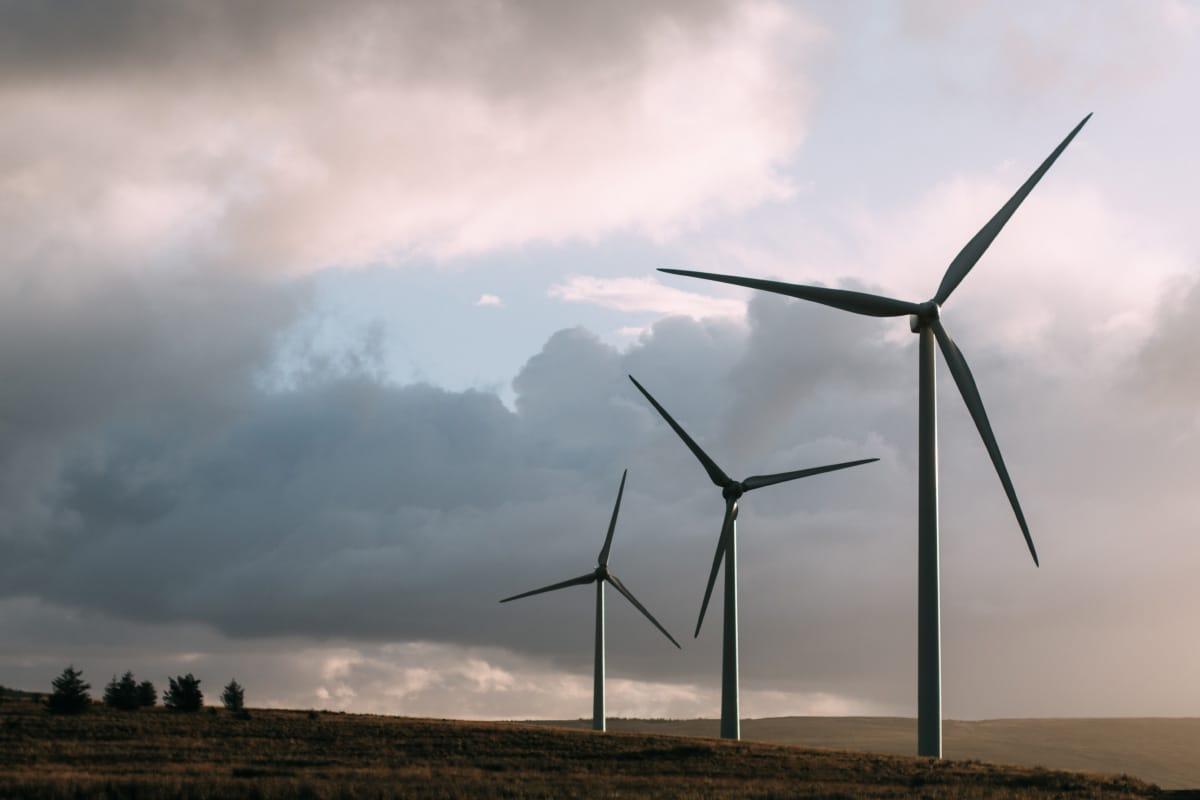 Ensons - Индивидуальные решения РЗН для ветропарков
